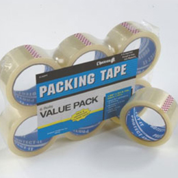 Amarillo Self Storage - Clear Packing Tape